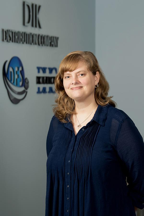 Dianah Stedman