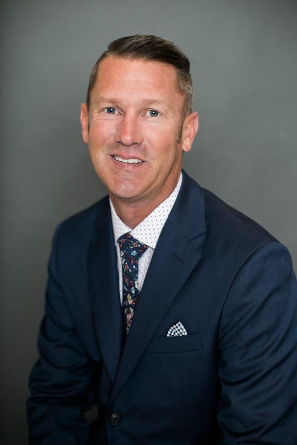 Steve Dik - President