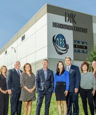Dik Fulfillment Services Staff